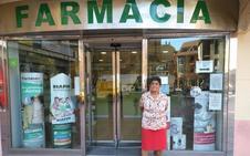 La farmacéutica de Benavente Araceli de la Fuente, premio Autónomo del Año