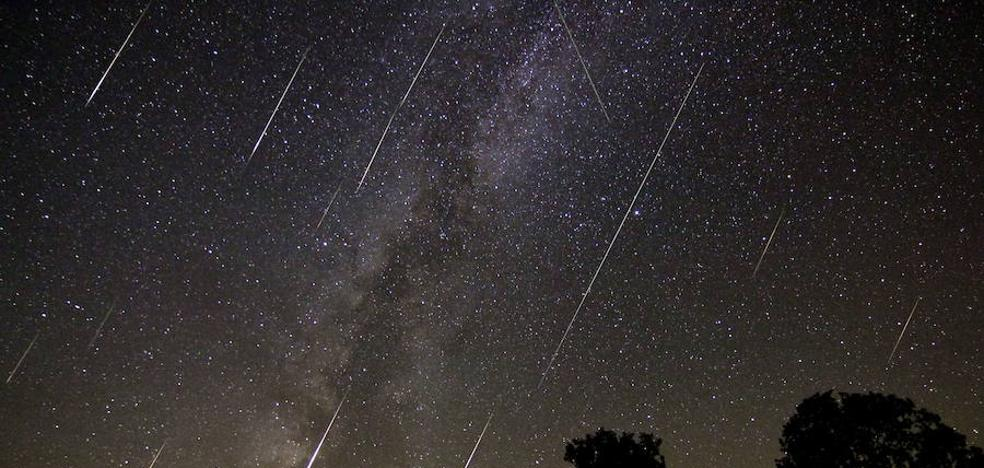 Los 10 mejores lugares para ver la lluvia de estrellas este fin de semana