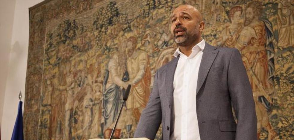 Podemos ya gobierna en Castilla-La Mancha con el PSOE
