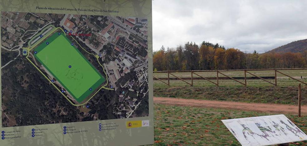 El Ayuntamiento del Real Sitio reclama 35.000 euros a un menor por pintadas
