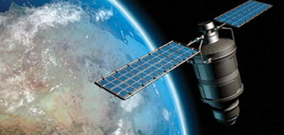 Registran la primera comunicación cuántica de un satélite a la Tierra