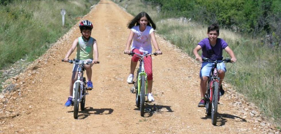 La Diputación asumirá la conservación y mantenimiento del tramo Soria-Abejar