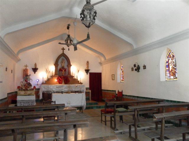 Lágrimas en contra del Obispado de Segovia