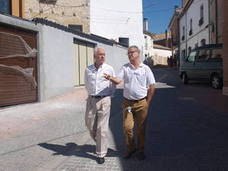 Villaviudas pretende impulsar un yacimiento en la Dehesa de Tablada