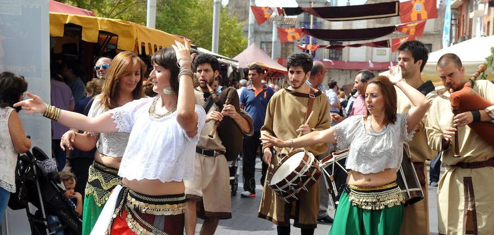 La Semana Renacentista de Medina genera un impacto económico de cinco millones