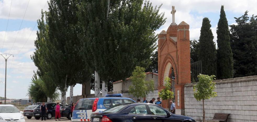 Pedrajas de San Esteban celebrará este sábado una misa funeral por Sara