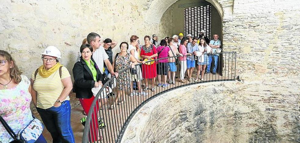 Plazas y Patios refuerza el atractivo cultural de la ciudad una semana más