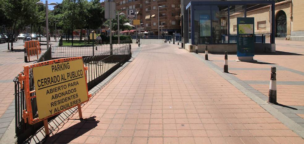 El Ayuntamiento ofrece 3,2 millones por el 'parking' de José Zorrilla y la empresa pide 15