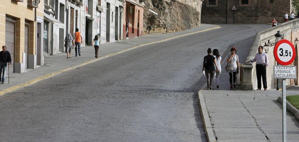 «Segovia nunca ha estado tan libre de problemas crónicos»