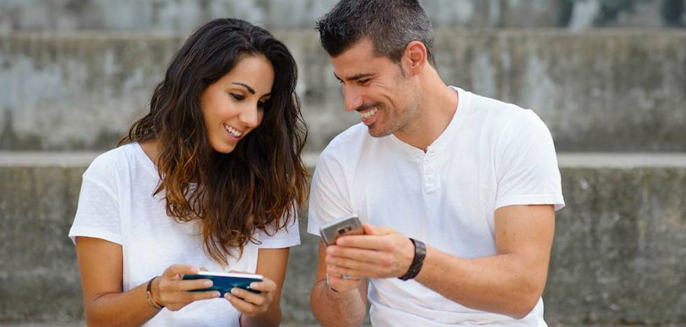 Las líneas móviles con datos alcanzan los 41 millones en España