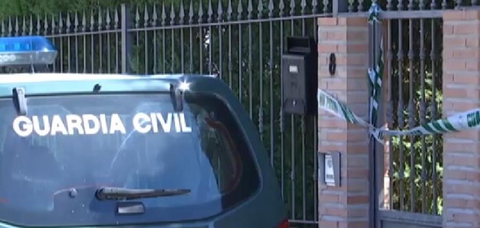 La Guardia Civil libera en Toledo a una mujer y detiene a su raptor