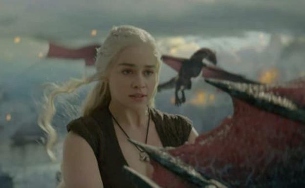 Los hackers filtrarán capítulos de 'Juegos de Tronos' si HBO no paga más de 200.000 euros
