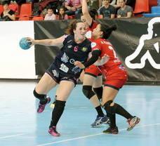 El Aula Valladolid derrotado por el campeón de liga (28-20)