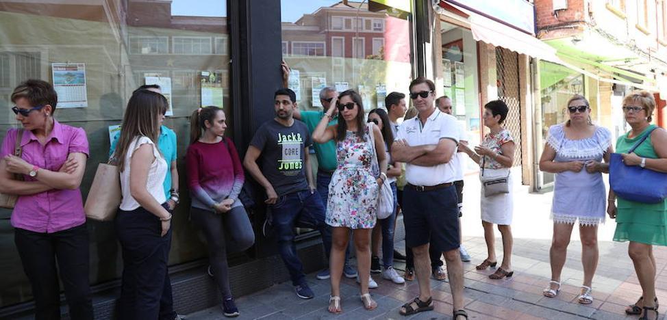 El cierre de la agencia Zep Travel deja un reguero de estafados en Palencia