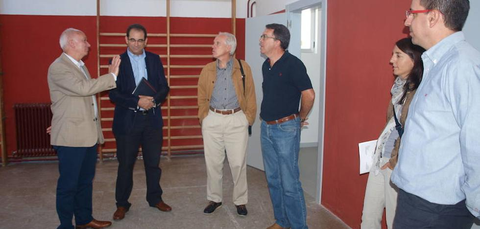 El instituto Rabí Sem Tob de Carrión se suma a la red bilingüe