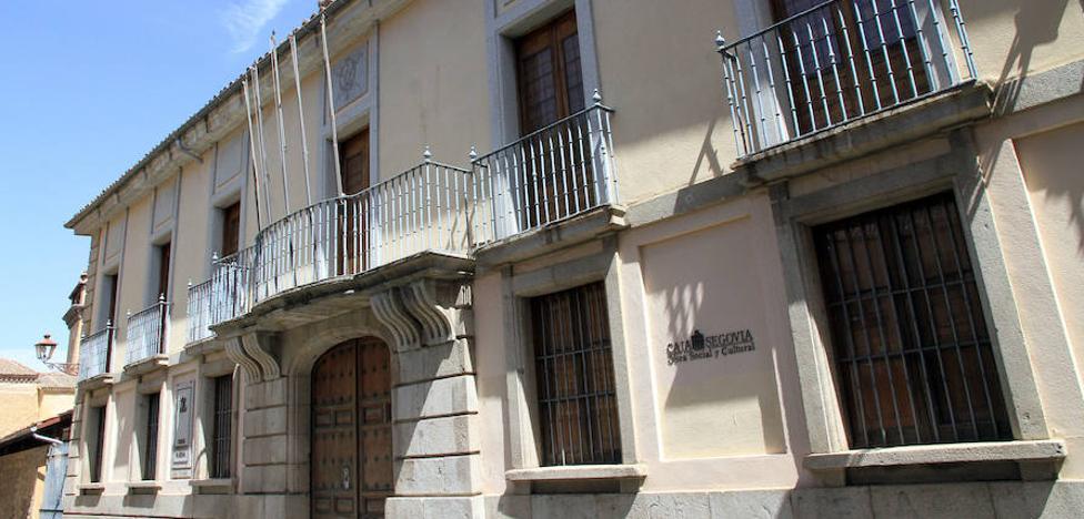 La Fundación Caja Segovia buscará la venta del Palacio de Mansilla