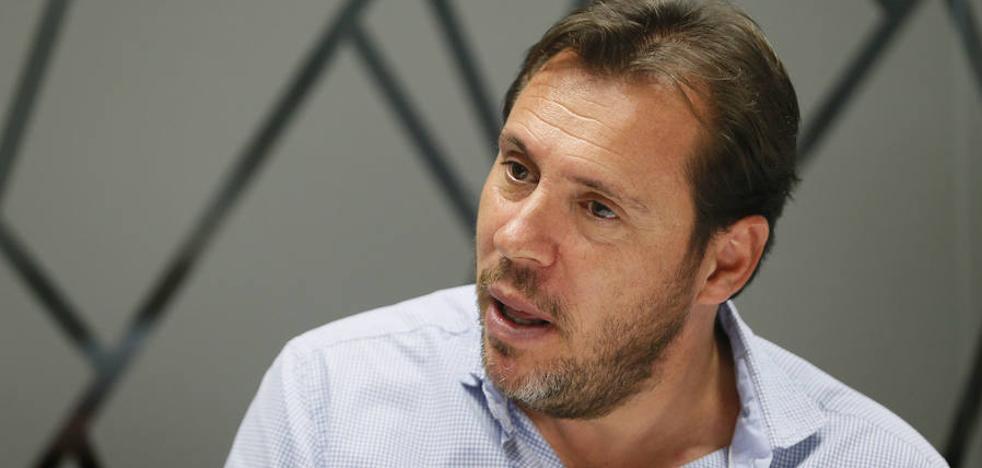 «Los turistas que sobran en Barcelona nos los pueden mandar a Valladolid»