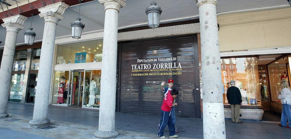 27 grupos aficionados participan en la Muestra de Teatro Provincia de Valladolid