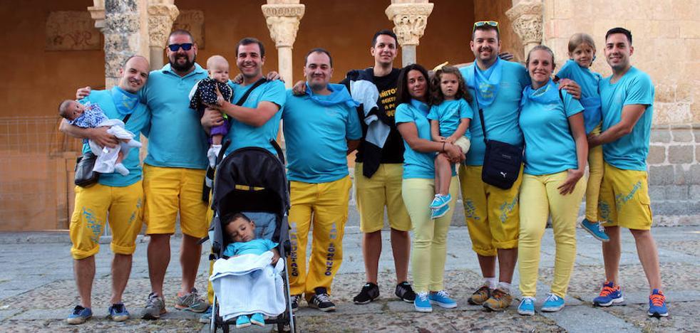 El Braguetazo cumple 20 años convertida en una peña familiar