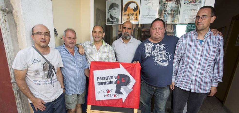 Valladolid registra un incremento en el número de parados de larga duración