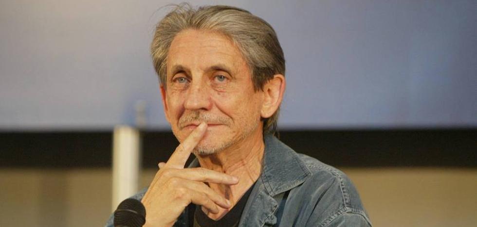 Muere Basilio Martín Patino, uno de los grandes del cine de autor español
