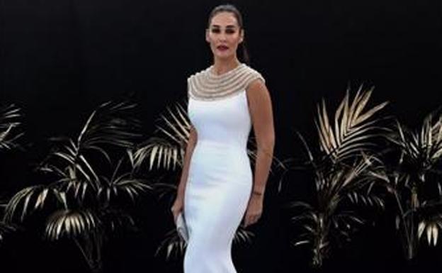 Vicky Martín Berrocal se considera una «mujer con curvas»