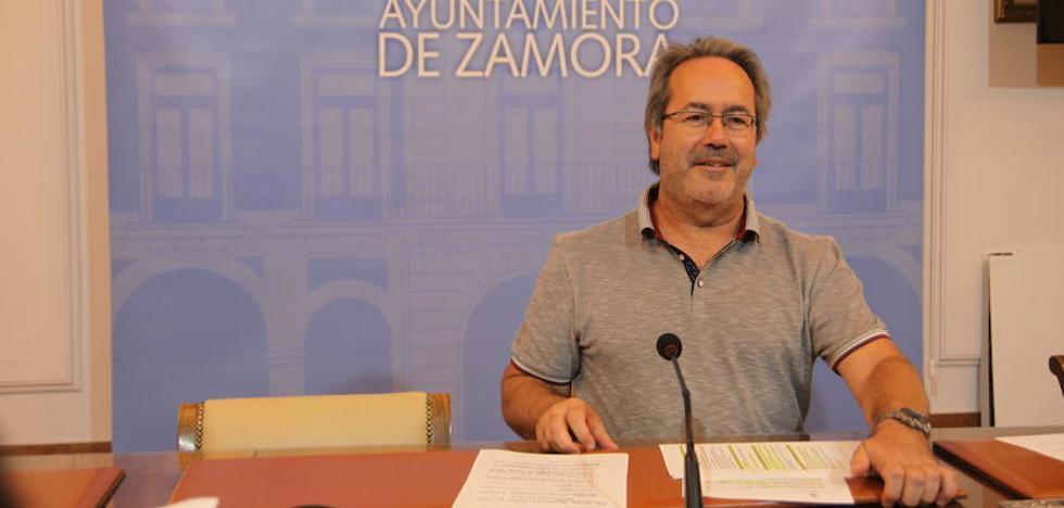 El Ayuntamiento de Zamora dispone de un plan contra la sequía desde junio