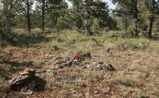 Se cierra la causa de la desaparición en 1936 de Abundio Andaluz
