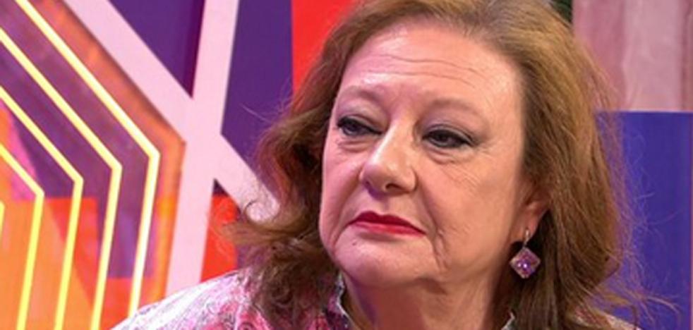 El acoso machista sufrido por Marisol Ayuso, Eugenia en 'Aida'