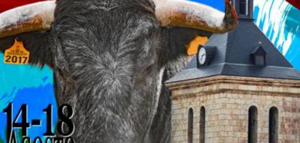 Pregón de las fiestas de Tudela de Duero 2017