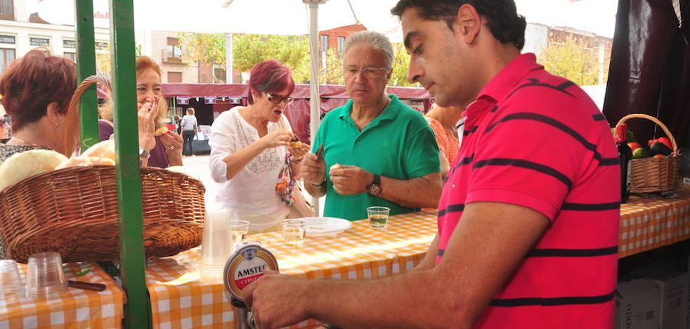 Siete bares se unen para la Semana Renacentista de Medina del Campo