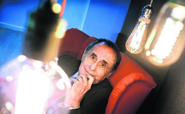 Jaime Peñafiel: «Para mí el último rey fue Don Juan Carlos»