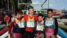 El AD Zamora-Iberdrola, tercera en el XXII Campeonato Regional