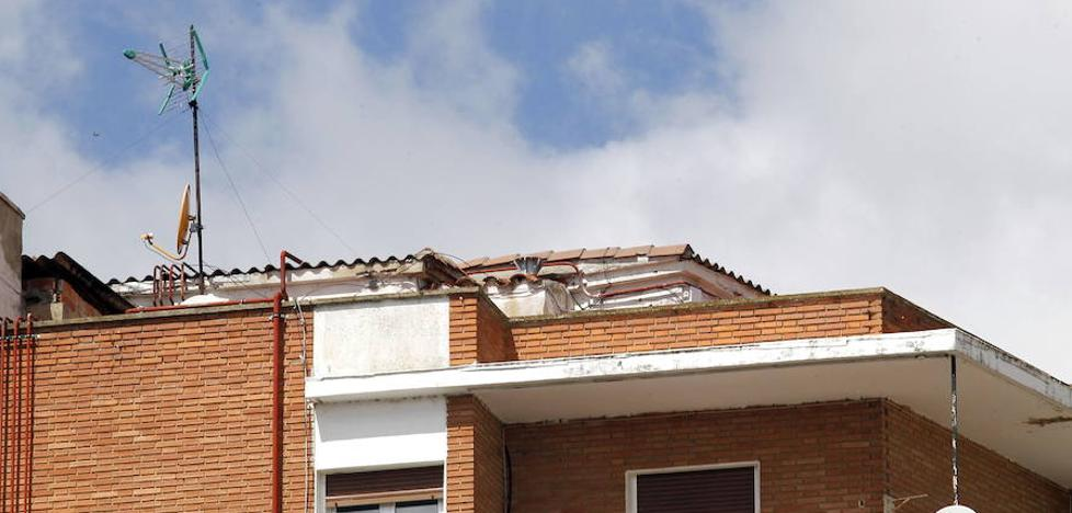 Ecologistas en Acción propone un debate sobre las antenas en Palencia