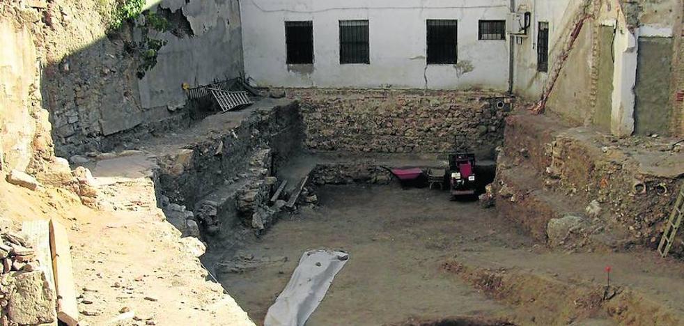 Exigen que las instituciones se sitúen «en la vanguardia» de la protección arqueológica