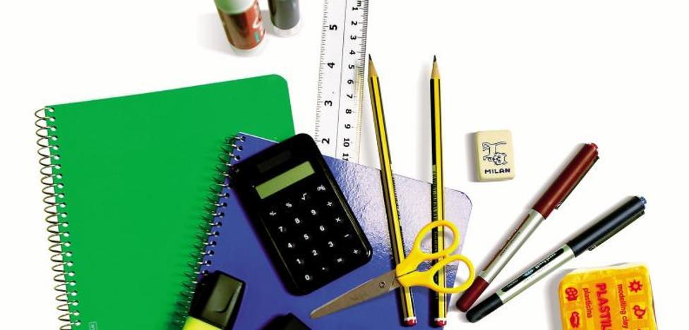 El Ayuntamiento de Valladolid incrementa la partida de ayudas para material escolar