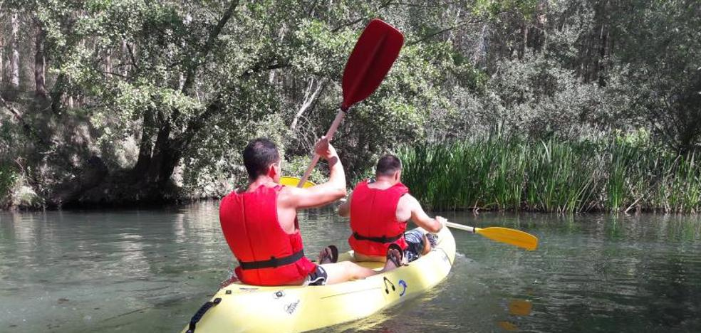 Terapia de verano en Palencia