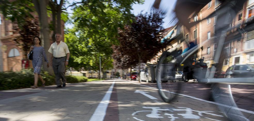 Denunciado un ciclista que casi cuadruplicaba la tasa de alcohol