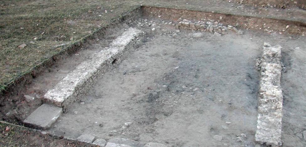 La ciudad romana de Confluenta sigue desvelando sus secretos