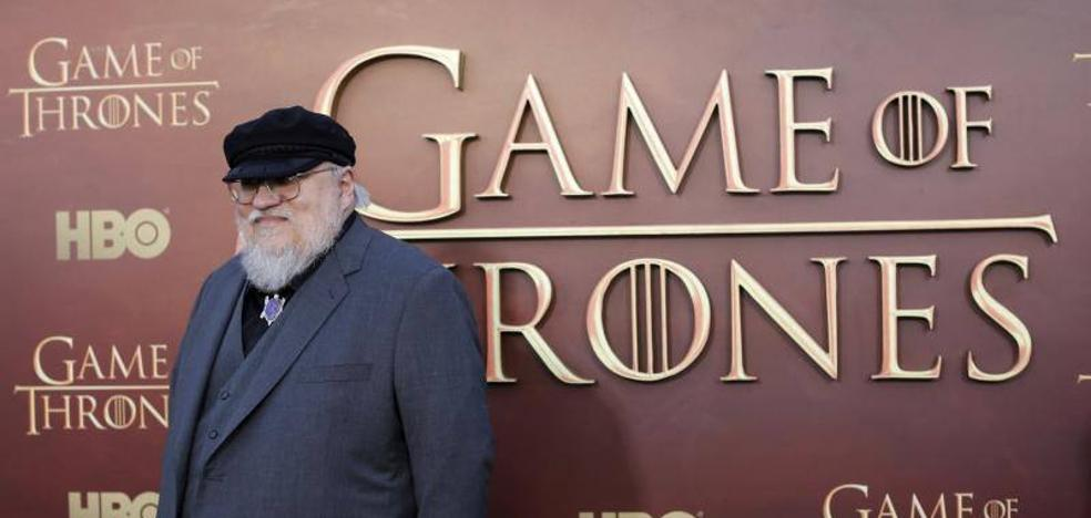 HBO España adelanta por error un episodio de 'Juego de Tronos'
