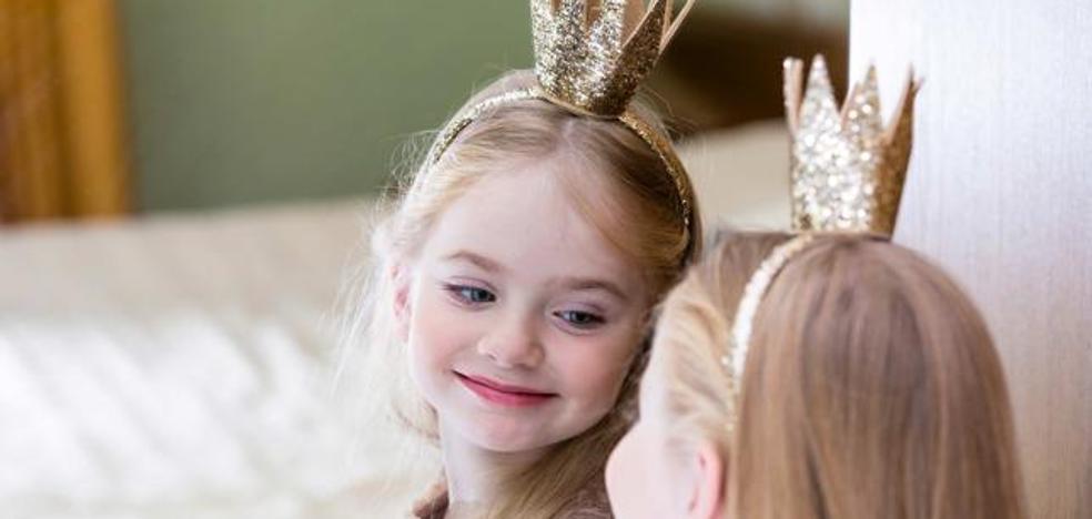 Disney acepta «desprincesar» a sus princesas
