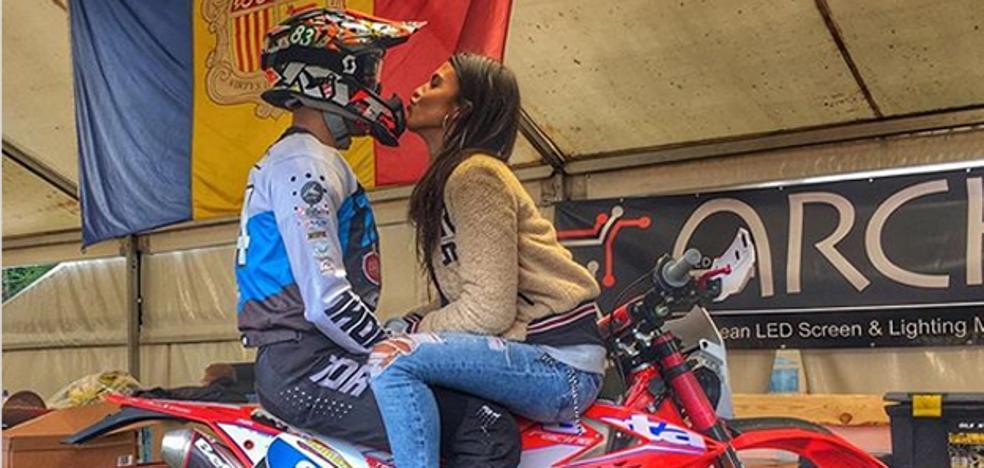 Sofía Suescun olvida a Hugo Paz por Xavi España en dos meses