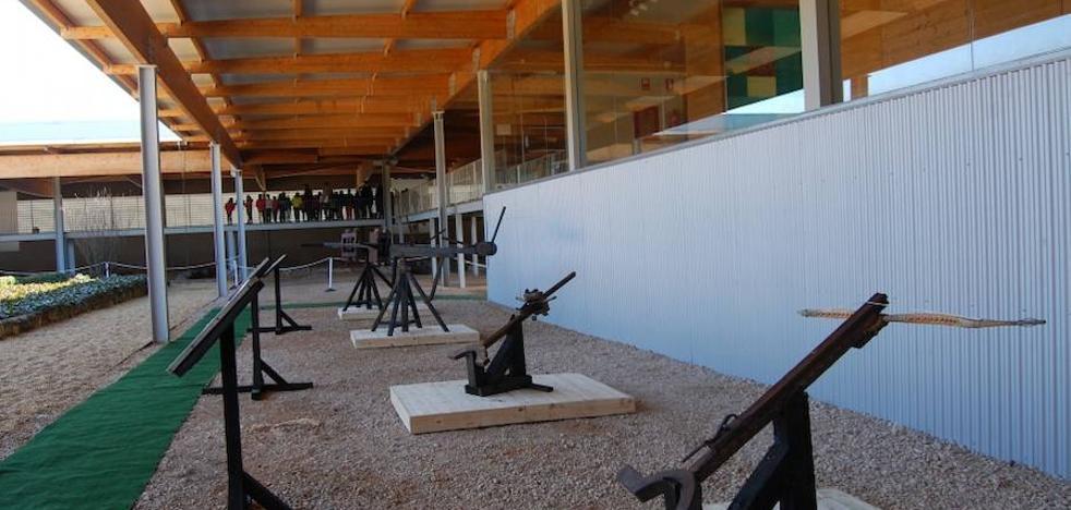 Los museos de la Diputación registran más de 3.600 visitas durante los siete primeros meses