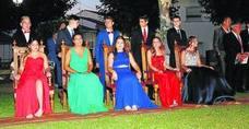 Laura García es elegida reina de las Fiestas y Ferias 2017