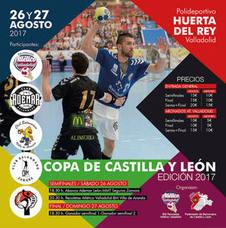 Completado el cuadro de la fase final de la Copa de Castilla y León