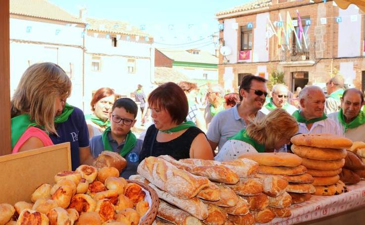 I Feria del Pan del Cerrato