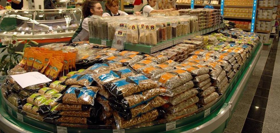Dos niños encerrados en un centro comercial consumen más de 300 euros