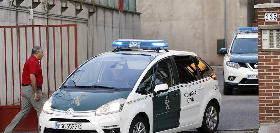 Un hombre detenido por llevar toda su vida conduciendo sin carnet