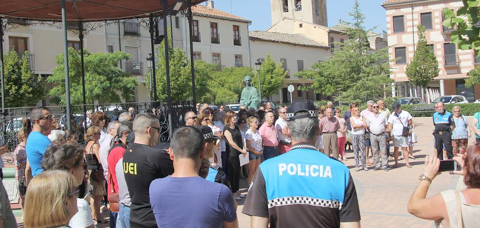Arévalo también repulsa la violencia yihadista que ha atentado en Cataluña