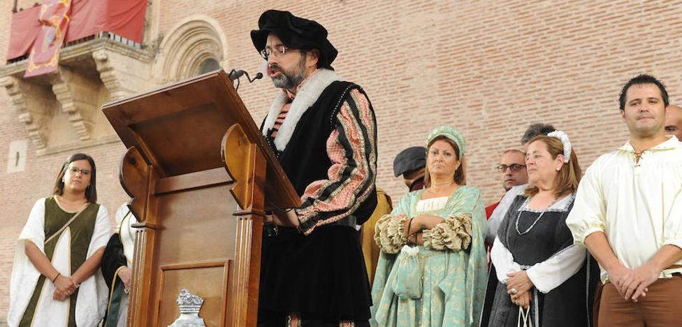 Eduardo Álvarez: «Medina es mucho más que una brillante historia»